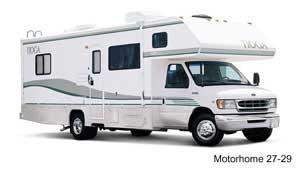 wohnmobil usa elmonte motorhome rentals ferien21. Black Bedroom Furniture Sets. Home Design Ideas
