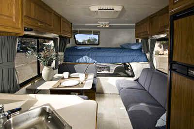 Cruise America Ct22 Camper Motorhomes Rv Beschreibungen